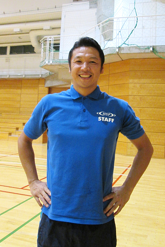 長谷川圭亮先生