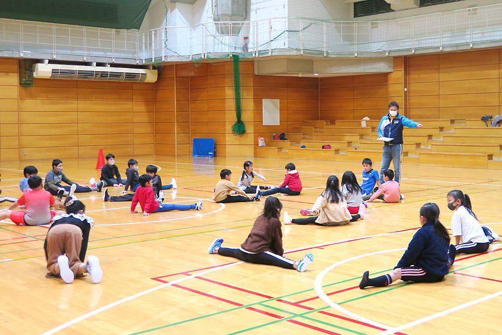 小学生のための運動教室